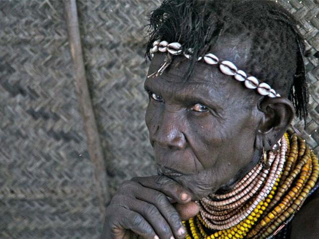 El continente africano, entre matices