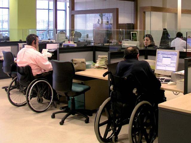 Jornada de trabajo para la inserción laboral de los más vulnerables
