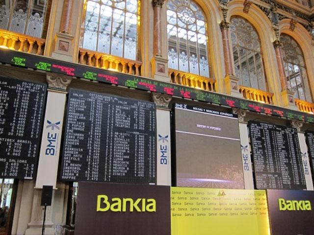 A propósito de las participaciones preferentes de Bankia: Xavier, muchas gracias