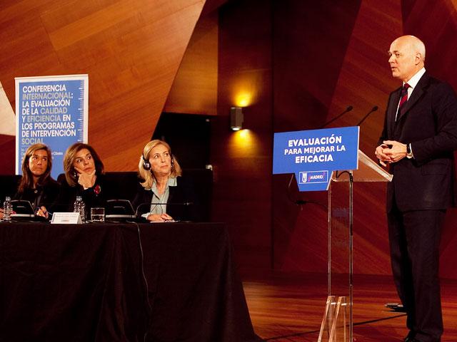 La innovación social se da cita en Madrid