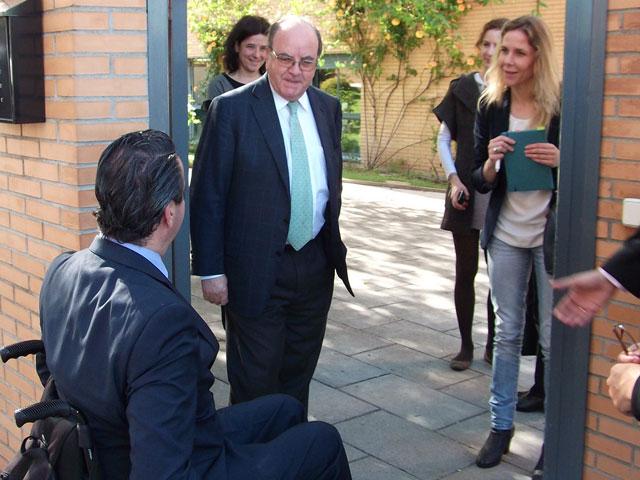 Down España pide avanzar en el modelo de inclusión laboral