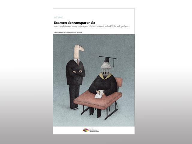 Universidad Pompeu Fabra, Universidad de Jaén y Universidad de Santiago de Compostela, las  universidades públicas más transparentes