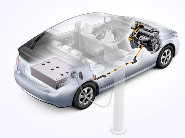El futuro de la movilidad [claves para no pisar el freno]