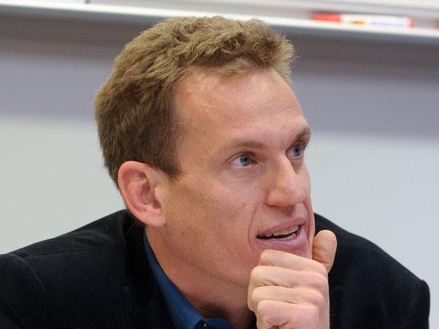 """Leonardo Martins, asesor global de CUFA: """"CUFA es el brazo social del gobierno de Brasil"""""""
