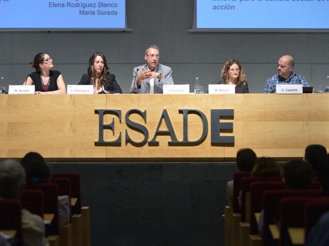 El 40% de las ONG no se considera innovadora, según Esade