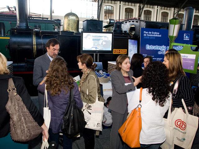IV CSR MarketPlace: La Cocina de las Ideas