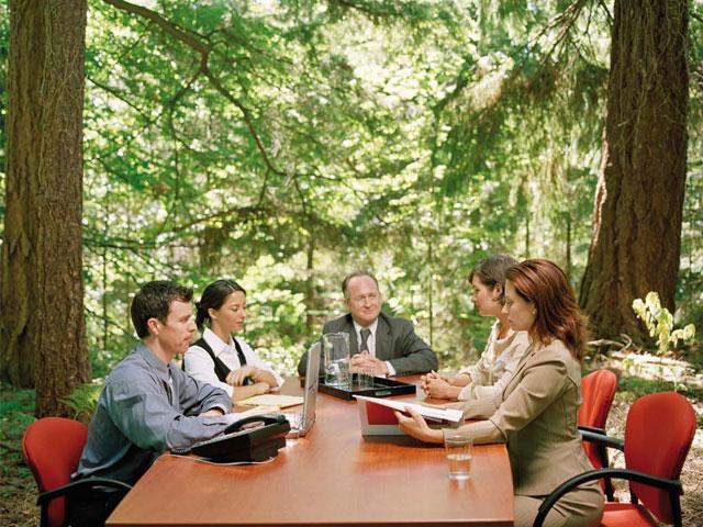 Green meetings, el nuevo reto de las empresas