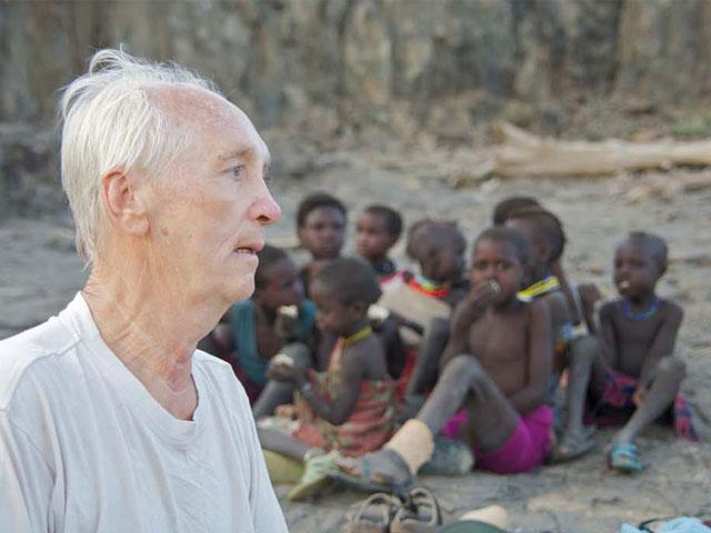 El constructor de presas en Turkana