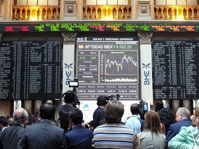 Las empresas del IBEX ahogan a las Pymes