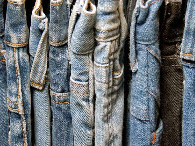 El peligro de las modas: el sandblasting