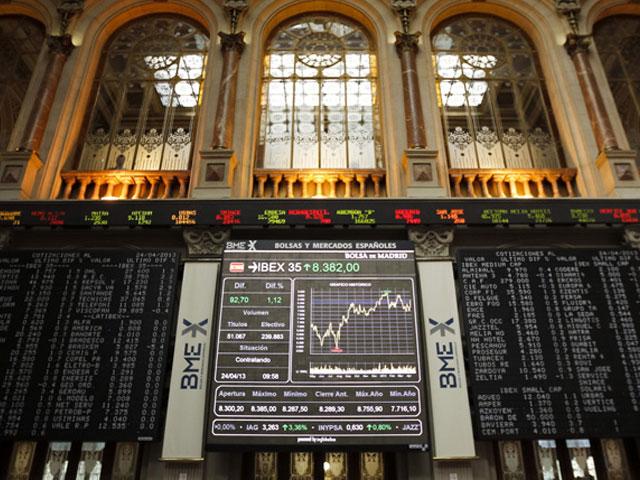 El IBEX 35 suspende en gobierno corporativo