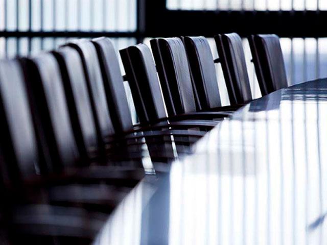 Los consejos de administración y la rendición de cuentas