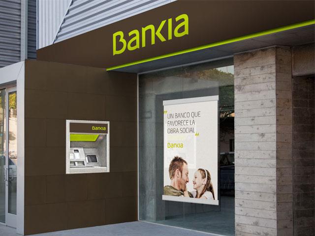 Bankia y Deloitte, caso por resolver
