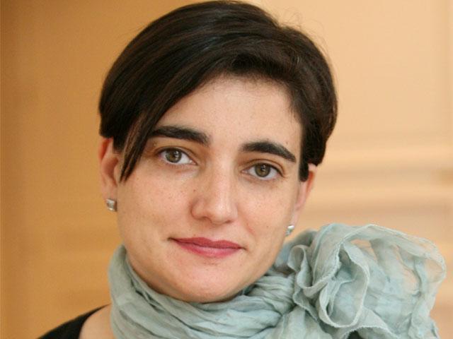 María López Escorial, nueva incorporación en el consejo asesor de la Fundación Haz