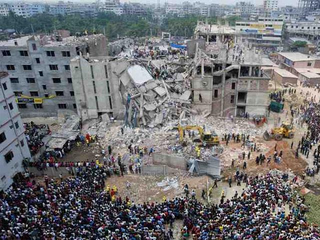 Con la vista puesta en Bangladesh