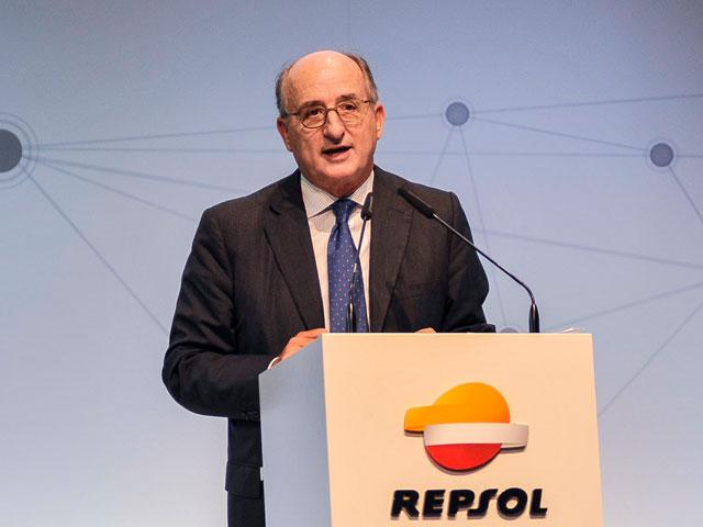Repsol presenta su plan de sostenibilidad compromiso for Repsol oficinas