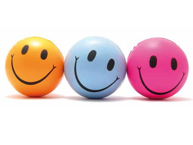 Felicidad y buen humor… ¿en el trabajo?