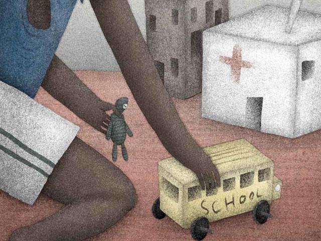 Índice de Progreso Social, una nueva forma de medir el bienestar