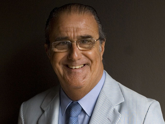 Salvador Mas de Xaxas, personaje del año 2013 por su adiós inspirador