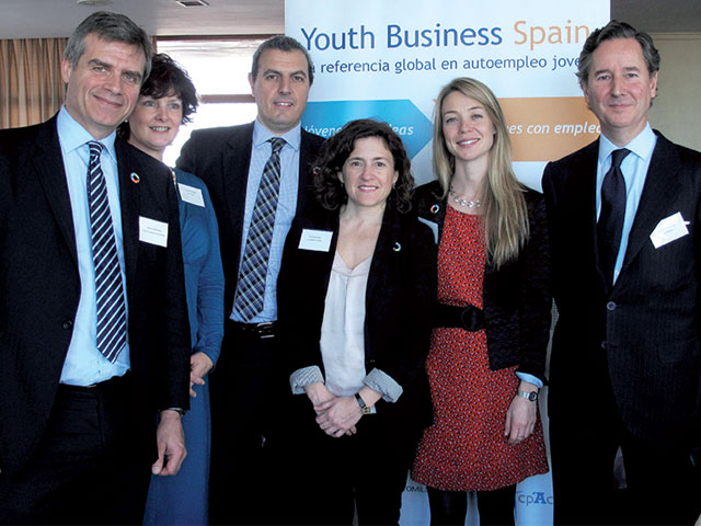 Ayudas a jóvenes emprendedores para la creación de sus propios negocios