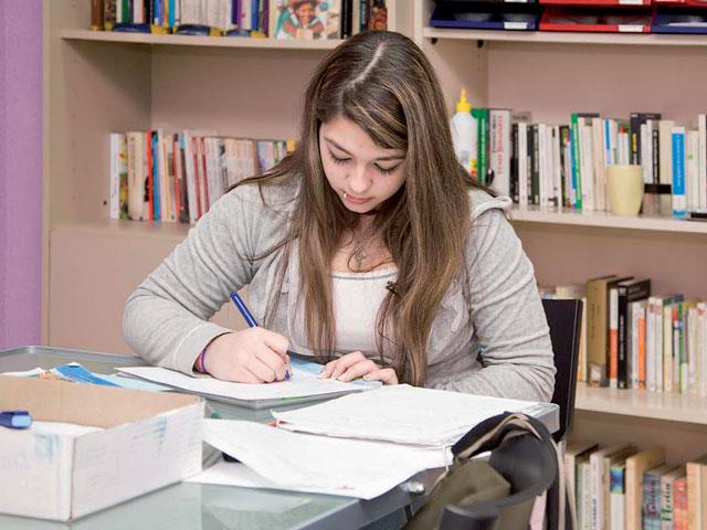 El 18,4% de los estudiantes de ESO tiene carencias económicas severas que condicionarán su educación