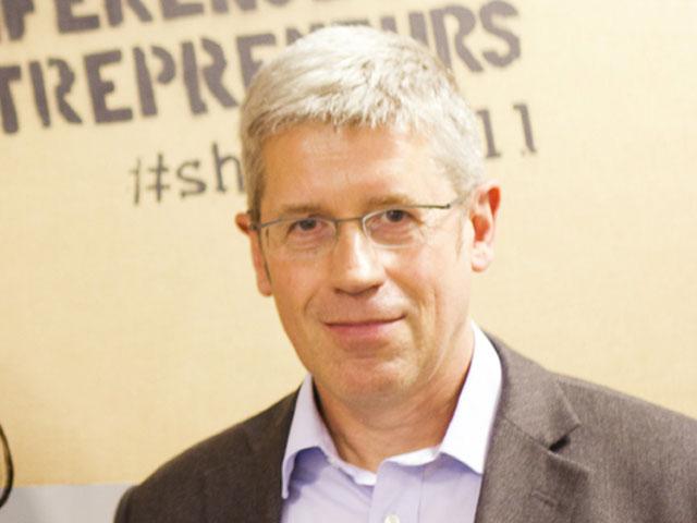 Clifford Prior habla de la principal organización mundial de emprendedores sociales: UnLtd