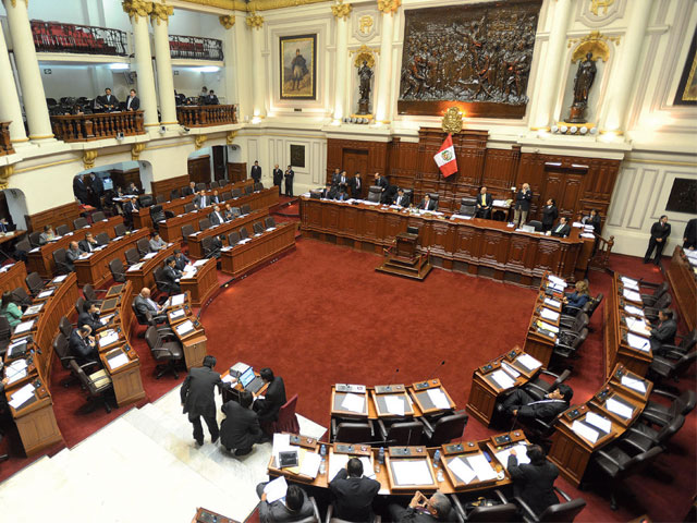 Reflexión democrática de Perú. Impulsando la transparencia y la rendición de cuentas públicas