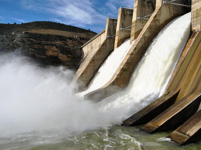 Día Mundial del Agua: En 2050 más del 40 por ciento de la población vivirá en áreas de estrés hídrico