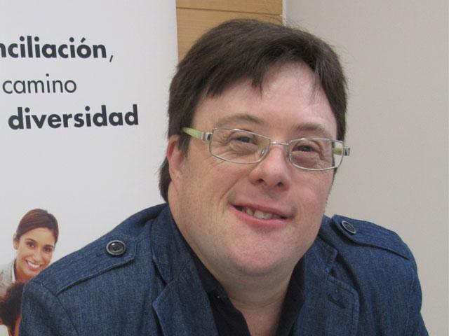 Pablo Pineda dice
