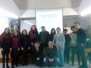 Las ONG españolas se muestran preocupadas por la financiación de los emprendedores