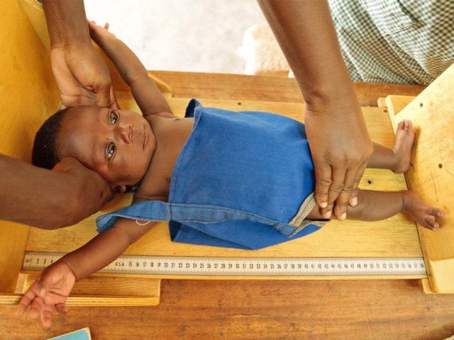 Unicef y la OMS proponen una hoja de ruta para evitar más del 70% de muertes de recién nacidos