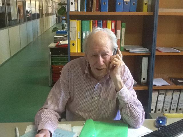 Voluntariado de mayores: Acciones que alimentan vidas