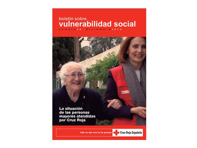 La vulnerabilidad de las personas mayores