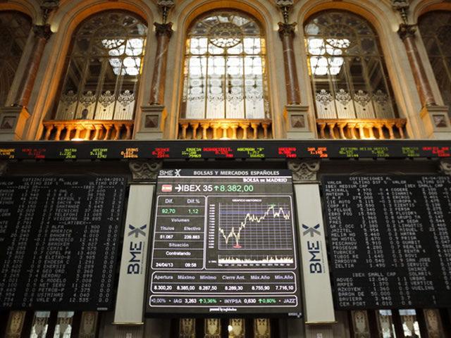 La ley de información no financiera no mejora la transparencia del IBEX 35