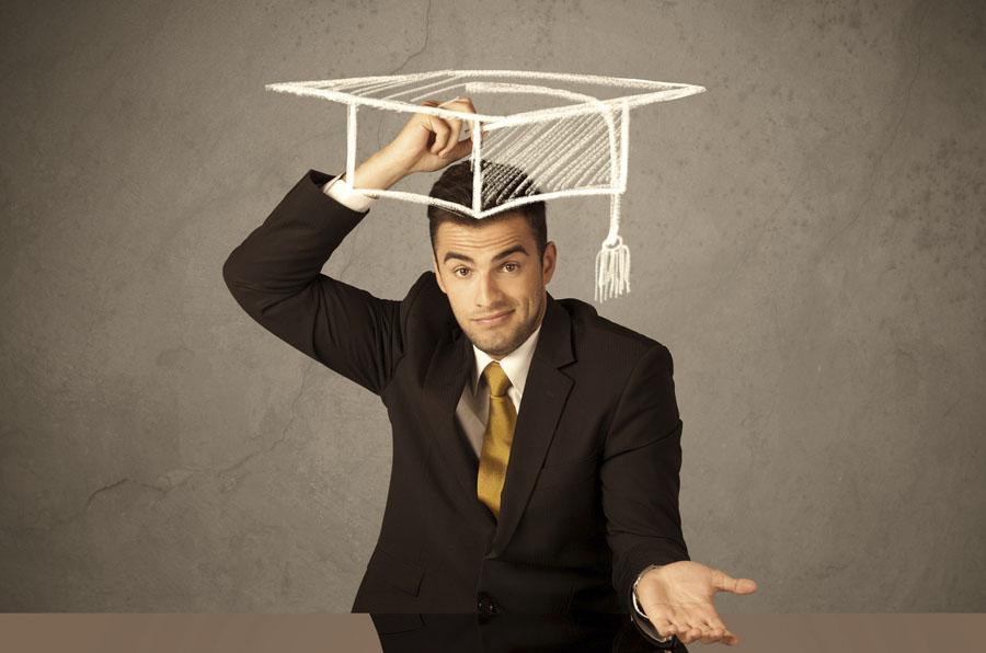 ¿Informan las universidades del grado de inserción laboral de sus graduados?
