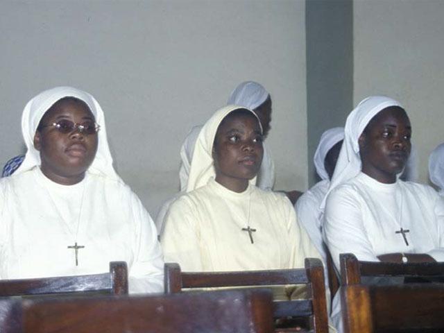 Misioneros y sanidad