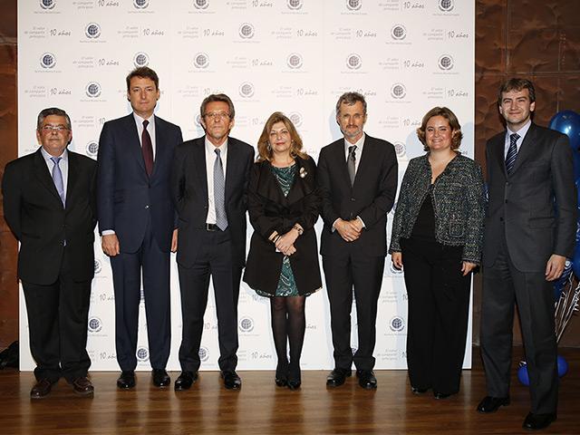 Las organizaciones comprometidas con el Pacto Mundial apuestan por la RSE en época de crisis