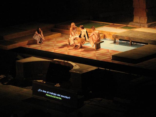 Teatro Accesible, cultura para todos