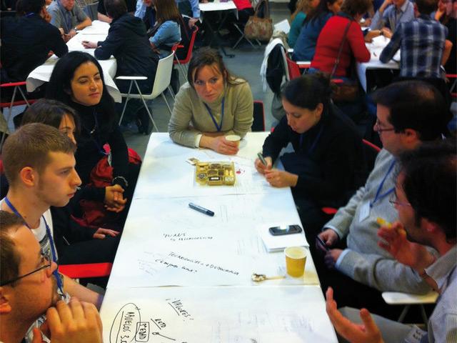 La tecnología como soporte indispensable para el emprendedor social