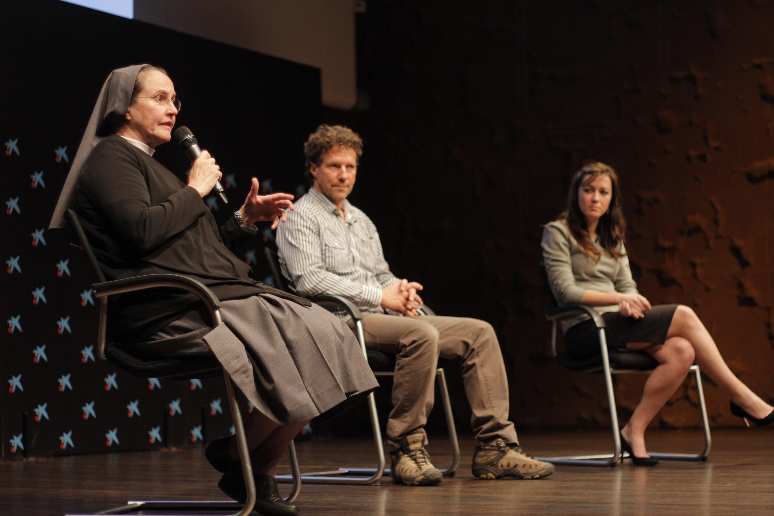 Tres nuevos emprendedores sociales españoles se unen a la red Ashoka