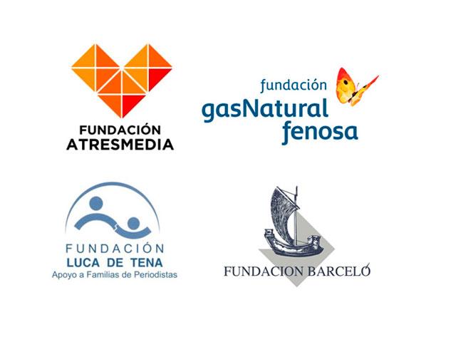 Las fundaciones Atresmedia, Gas Natural, Barceló y Luca de Tena, líderes en transparencia