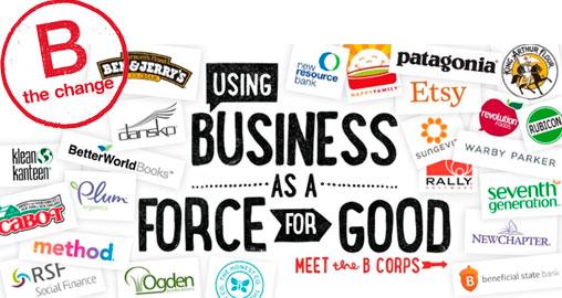 B corporation o empresas B, la nueva tendencia de RSC en Argentina