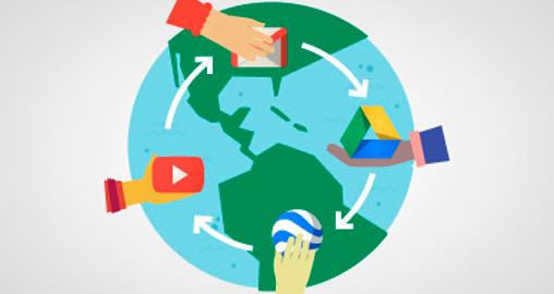 Google for Nonprofits ofrece tecnología gratuita a las ONG