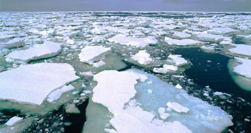 El cambio climático, un problema