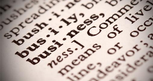 Empresas sociales, emprendedores, lucro. El sentido de las palabras