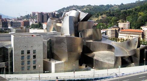 Museo Guggenheim Bilbao, Artium, Es Baluard y Museo Nacional del Prado, los más transparentes