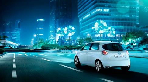 El 60% de los conductores están interesados en las prácticas sostenibles