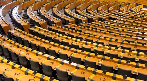 Los Parlamentos opacos de los Gobiernos transparentes