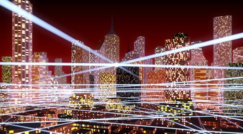 ¿Quién vive en una 'smart city' europea?