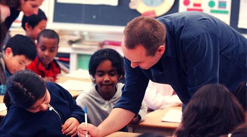 Oportunidades de inversión de impacto: la revolución educativa